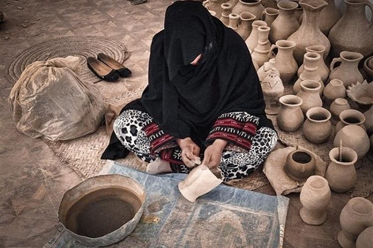 روستای کلپورگان سراوان ثبت جهانی شد