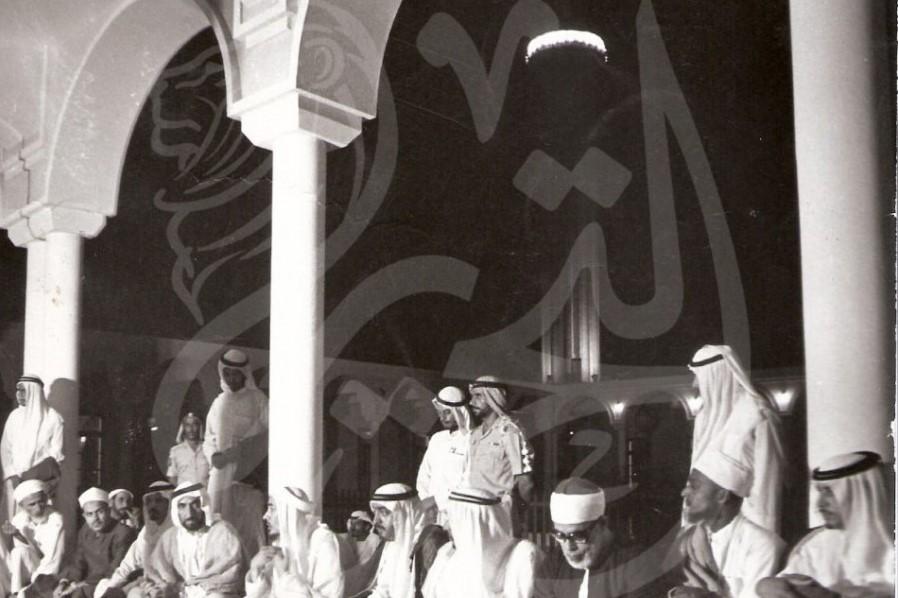 سفیر قرآنی که با تلاوت اهورایش جهان را عطرآگین کرد