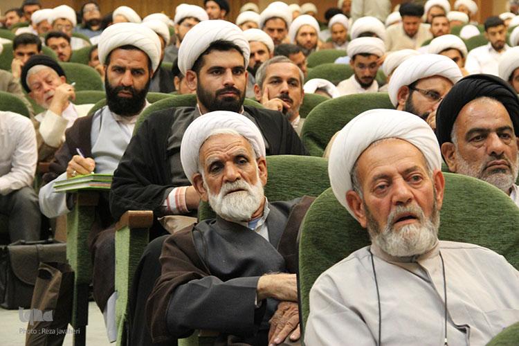 مجمع بزگ مبلغان محرم الحرام