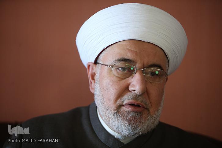 عبرتپذیری از نهضت امام حسین(ع) وظیفه مسلمانان با هرگرایش فکری است