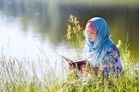 لذت بردن از قرآن