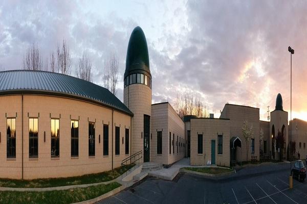 برگزاری مراسم «درهای باز» در مرکز اسلامی پنسیلوانیا