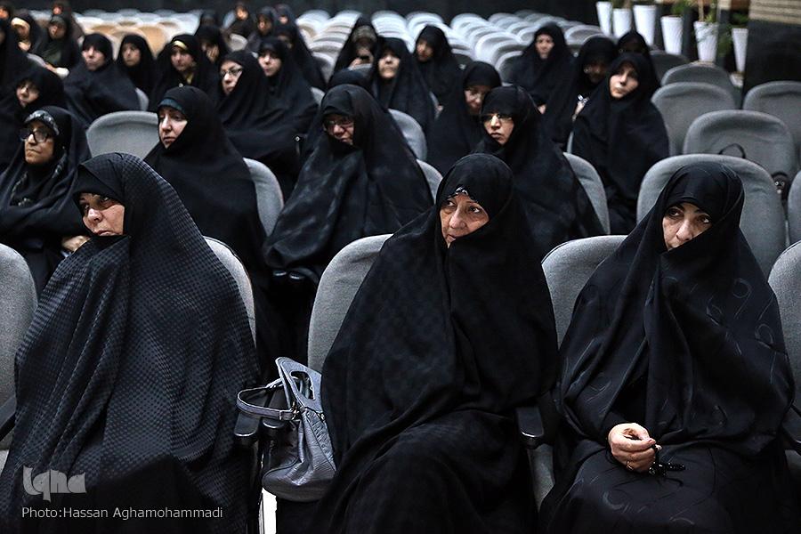 جمعیت قرآنی استان تهران