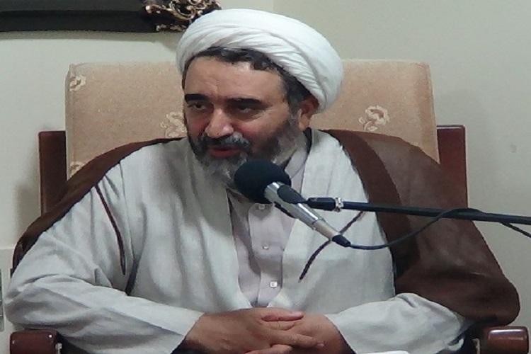 قرآن اقل دوستی را برای تشکیل زندگی کافی میداند