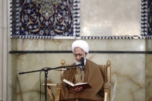 علم قرآن برترین نعمت الهی است/ انحصار تفسیر قرآن به معصومان(ع)