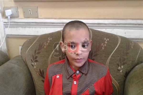 کودک روشندلی که از عبدالباسط الهام گرفت/تلاوت