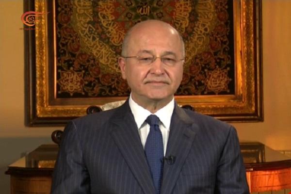تأکید نخستوزیر سابق منطقه کردستان بر پیروی از ارشادات آیتالله سیستانی
