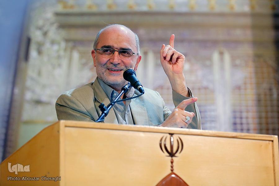 آیین همایش «طلیعه بصائر» به میزبانی آستان عبدالعظیم(ع) برگزار شد
