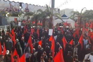فیلم دیدار رهبر معظم انقلاب با خانواده شهید حججی