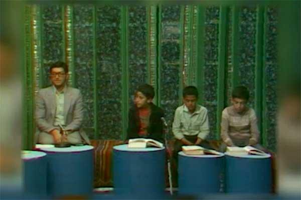 برنامه «به سوی نور» در دهه شصت (قسمت دوم)