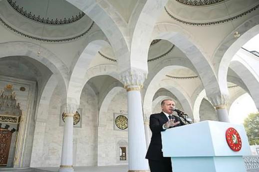 وقتی رئیسجمهور یک کشور قرآن میخواند