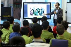 اهداف کارگاه دانشآموزی در نمایشگاه مطبوعات