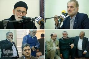 فیلم بزرگداشت شهید «محمود طالبیپور» با حضور اساتید قرآنی و مداحان