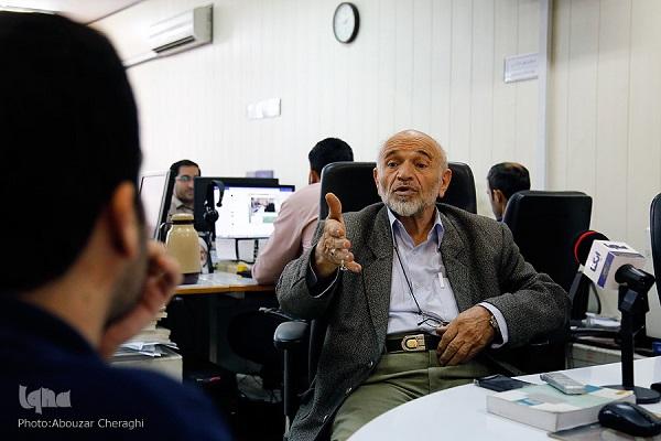 شنیدنیها از معلم قرآن زندان اوین