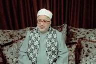 قاری مصری از بدشانسی میگوید/ صدا؛ ارثیه پدری / عکس