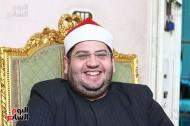 بیزاری جدیدترین قاری رادیو قرآن مصر از تلاوت برای شهرت