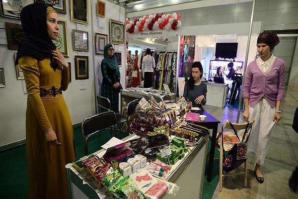 ترکیه میزبان نمایشگاه محصولات غذایی حلال