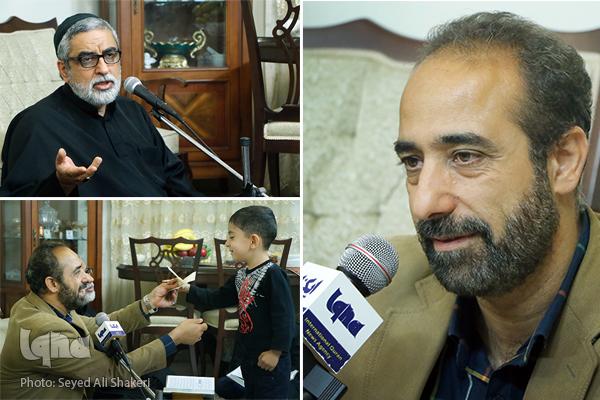 جلسه قرآن خانگی ۴۵ ساله در وحیدیه تهران/ نفش تشویق در ایجاد انگیزه خردسالان/صوت و فیلم