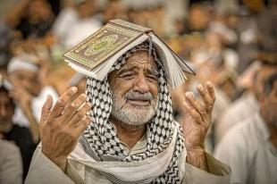 عکاس عراقی برنده جایزه بینالمللی «عکسهای دینی» شد