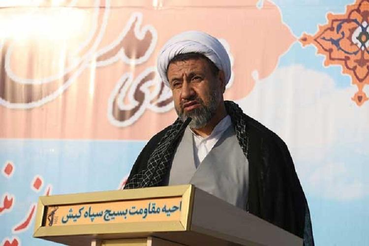 برای حفظ ارزشها و دستاوردهای نظام اسلامی سپاه پیشتاز بوده است