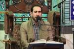 تلاوت مجتبی محمدبیگی در کرسی تلاوت اذانگاهی صبح