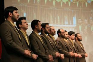 همنوایی «دعای فرج»؛ اثر جدید گروه محمد رسول الله(ص)