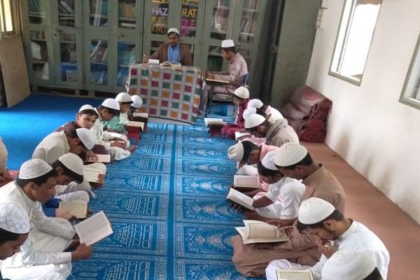 پایان مرحله مقدماتی جشنواره قرآنی «المصطفی» در هند/ آماده