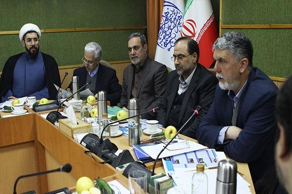 تصویب سند آموزش عمومی قرآن / معارفه رئیس جدید شورای توسعه