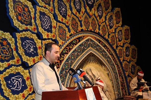 قاری عراقی از حضور کمرنگ جوانان کرد در مسابقات قرآن میگوید/ آمادگی برای جشنواره «خال»