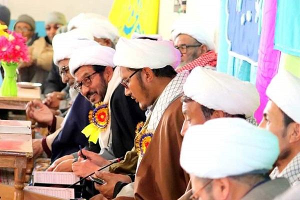 برگزاری مسابقات قرآن در «کارگیل» هند