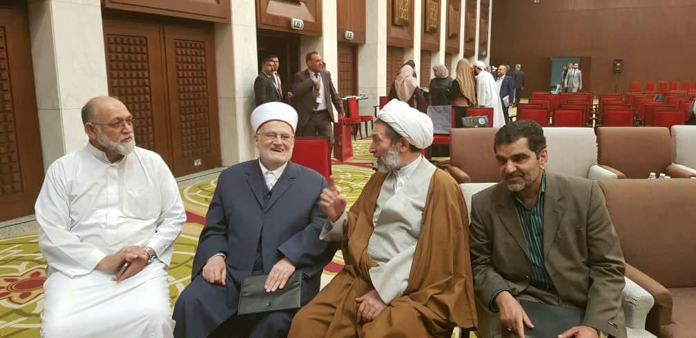 گردهمایی صدها کارشناس اعجاز علمی قرآن در بغداد