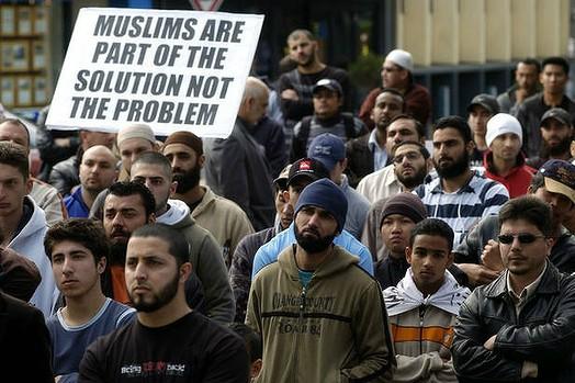 مسلمانان اروپا؛ چالشهای پیش رو و شهردارانی که امیدآفرینند