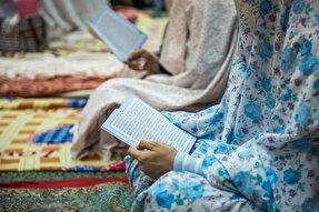 63 مسجد میزبان معتکفین استان قزوین بودند