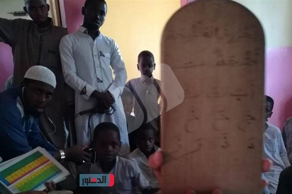 کمپین جوانان مصری برای ارسال قرآن به کشورهای فقیر آفریقایی