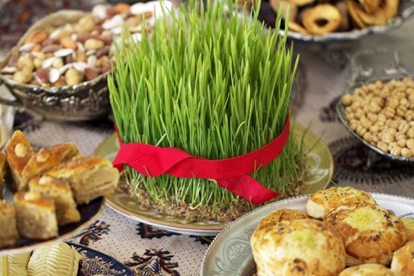 آداب و رسوم عید نوروز در جمهوری آذربایجان/تأکید دین اسلام بر اهمیت صلهرحم / در حال تکمیل