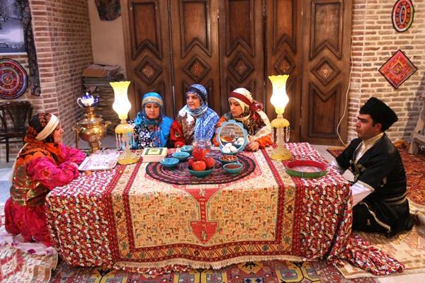 آداب و رسوم عید نوروز در جمهوری آذربایجان/ تأکید دین اسلام بر اهمیت صلهرحم / در حال تکمیل