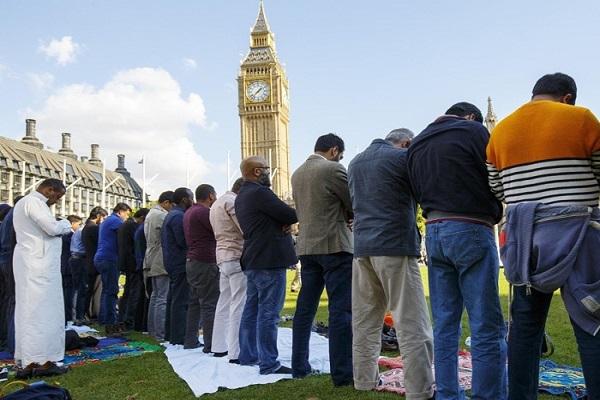 تازههایی از اقلیتهای مسلمان در اروپا