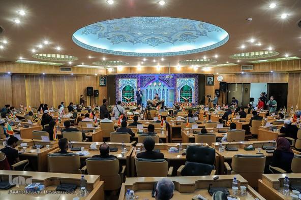 از شبکه قرآن سیما شاهد خواهیم بود؛ پخش مسابقات بینالمللی قرآن دانشجویان از ۳۰ خرداد