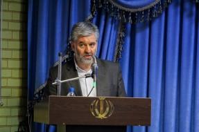 دانشگاه تراز انقلاب اسلامی است