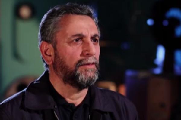 عطاالله سلمانیان: سینمای دفاع مقدس، وضعیتی ناامیدکننده دارد/ «هزارپا» توهینی آشکار به جانبازان