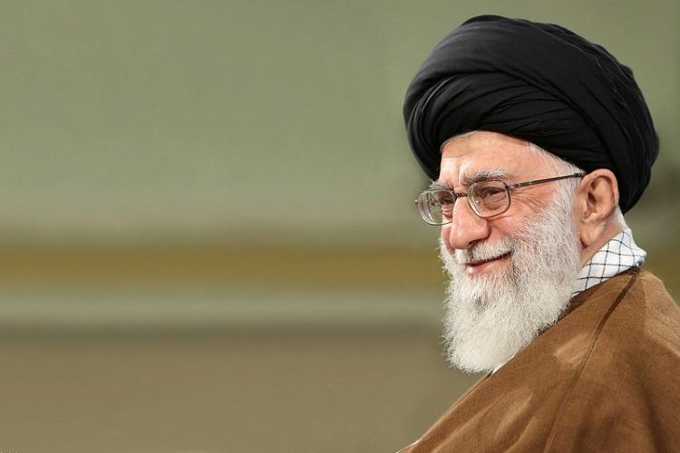 دیدار جمعی از جانبازان حزبالله با رهبر معظم انقلاب اسلامی