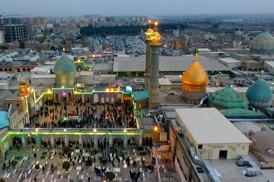 آستان حضرت عبدالعظیم (ع) خواستار شد؛ ابلاغ مصوبه شورای عالی انقلاب فرهنگی به ناشران تقویم