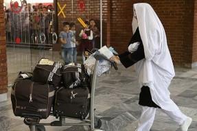 آیا زائران حج تمتع میتوانند به وضعیت اقتصادی کشور بیتوجه باشند