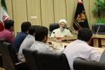 برگزاری دوره «آشنایی با نهجالبلاغه» در زندان یزد