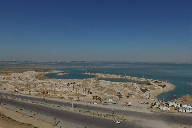 دهکده ساحلی «دلآرام» مزین به تابلونوشتههای قرآنی میشود/ بسترسازی مناطق مذهبی برای جذب گردشگر