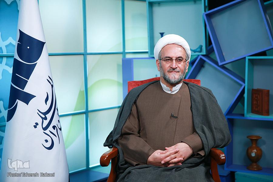 رئیس انستیتو علوم انسانی ـ اسلامی آلمان از ایکنا بازدید کرد