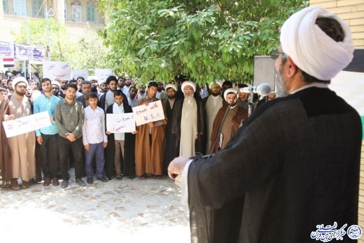ثبت بیش از 260 کانون فرهنگی مساجد بوشهر در «سجا»/ تشکیل قرارگاه شهیدان «حججی و احمدی جوان»