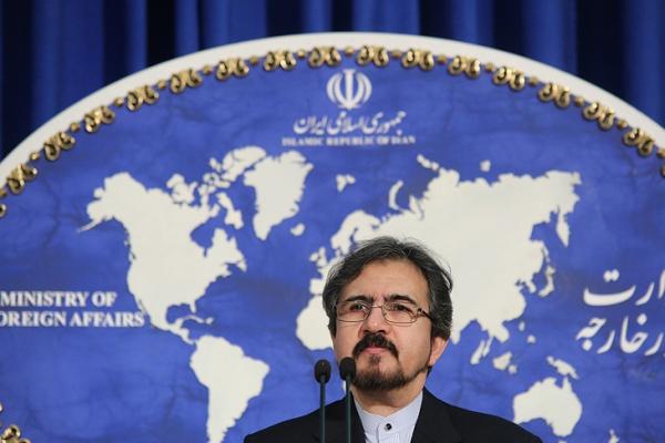 موضوع تقسیم خزر میان کشورها در اجلاس قزاقستان مطرح نیست