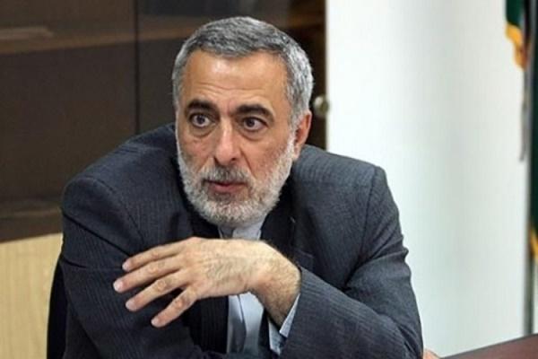 ایران تضعیف شود اولین جایی که زمین میخورد عراق است