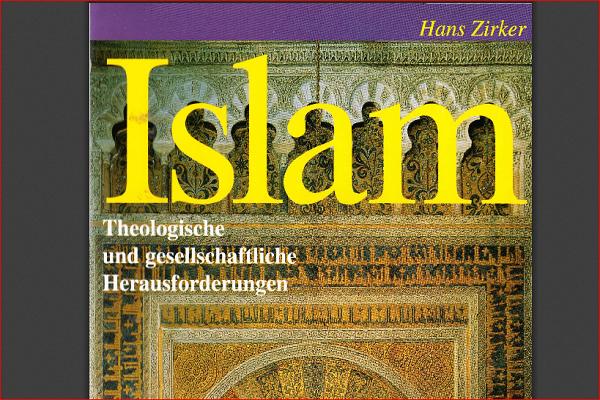 اسلامشناس آلمانی و معرفی خدا در قرآن